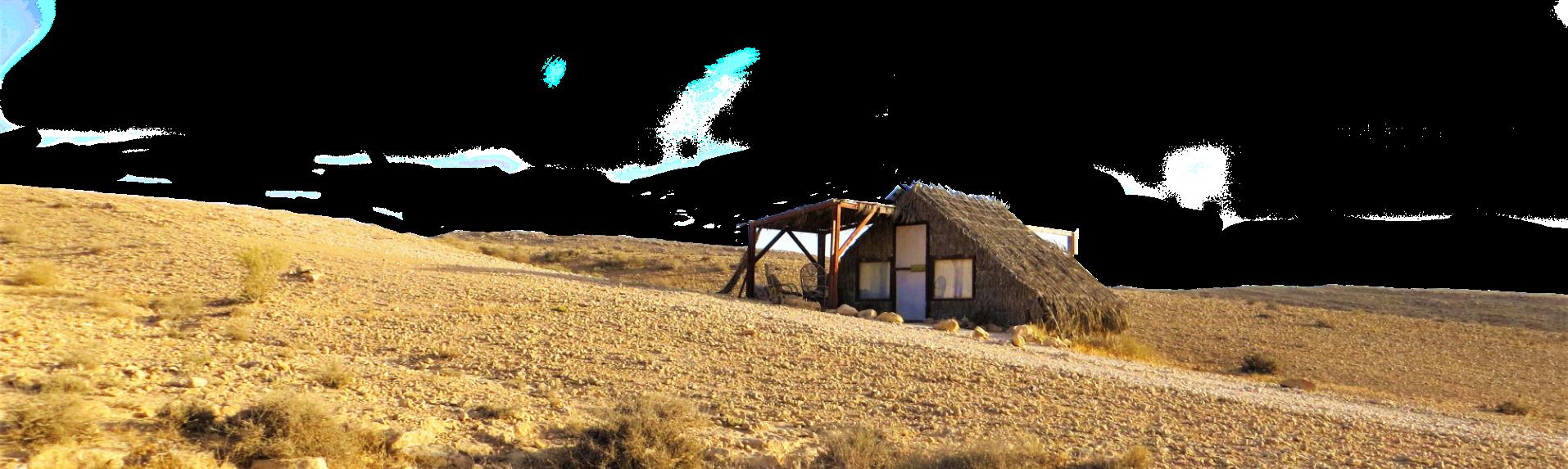 middel hut